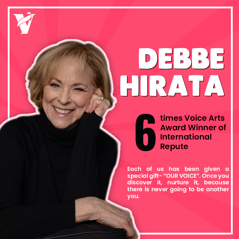 Debbe Hirata_Voice_Of_Women